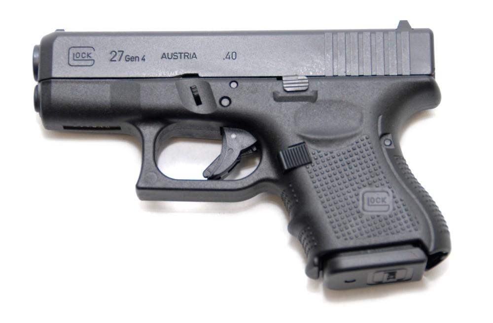 Glock G30SF Gen3  45 ACP Pistol