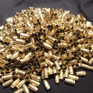 Handgun Brass